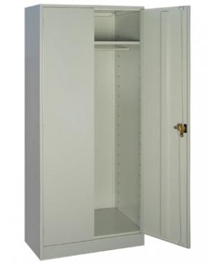 Шкаф металлический для одежды ШАМ - 11.Р купить на выгодных условиях в Калуге