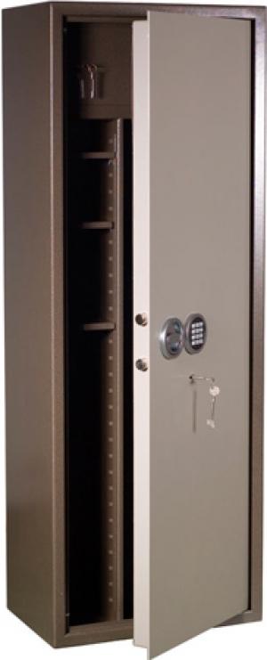 Шкаф и сейф оружейный AIKO 2612 Combi EL