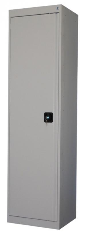 Шкаф металлический архивный ШХА-50 (40) купить на выгодных условиях в Калуге