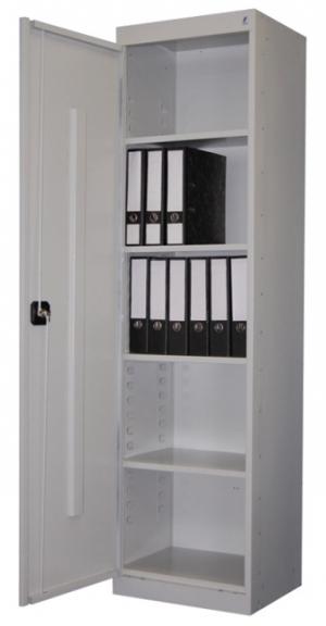 Шкаф металлический архивный ШХА-50 купить на выгодных условиях в Калуге
